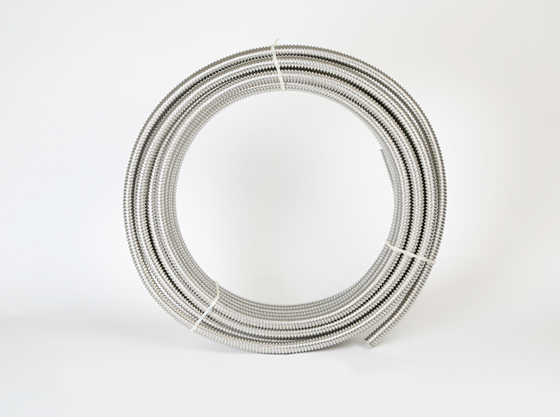 An image of Non-insulated Coils 304 Ss